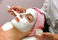 Маска с димексидом производит омолаживающее действие на кожу лица