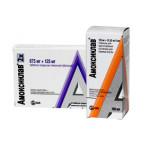 Амоксиклав — инструкция по применению, формы выпуска, показания прима антибиотика с протектором, препараты аналоги