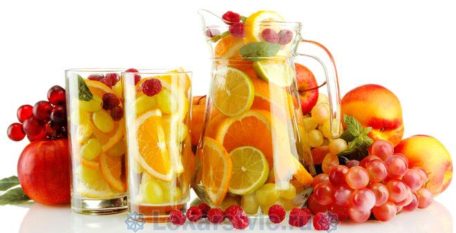 Применение Аскорутина поможет восполнить нехватку витамина С и рутина