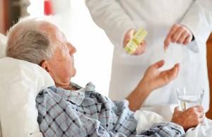 Рибоксин назначается в качестве элемента для восстановительного лечения пациенту, перенесшему инфаркт миокарда.