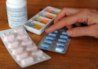 Современное медикаментозное лечение гепатита С