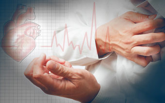 Инфаркт: симптомы и первые признаки заболевания