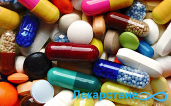 Антикоагулянты в виде капсул и таблеток