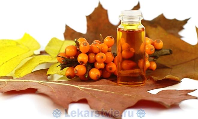 Облепиховое масло при геморрое: отзывы и стоимость
