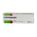 Клотримазол-Акрихин — официальная инструкция по применению (в форме мази), показания и противопоказания, препараты аналоги