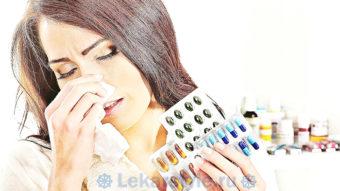 Перед применением Мидокалм следует выяснить нет ли на препарат аллергии