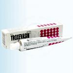 Троксевазин — инструкция по применению, показания к применению и противопоказания, форма выпуска и цена, препараты аналоги