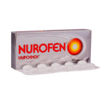 Нурофен таблетки — инструкция по применению (официальная), показания и противопоказания, формы выпуска Нурофена