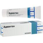 Адвантан — инструкция по применению (мазь, крем, эмульсия), формы выпуска, аналоги и заменители препарата