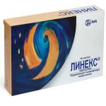 Линекс — официальная инструкция по применению (в форме капсул), показания, Максилак или Линекс что лучше, препараты аналоги