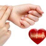 Тахикардия – симптомы и лечение сбоев сердечного ритма, виды тахикардии сердца, причины и лекарственные препараты