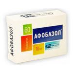 Афобазол — инструкция по применению (успокоительные таблетки), как принимать, показания и противопоказания, препараты аналоги