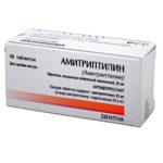 Амитриптилин — инструкция по применению, от чего помогает, спектр применения, правила приема антидепрессанта, препараты аналоги