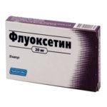 Флуоксетин — инструкция по применению (таблетки), использование антидепрессанта для похудения, побочные эффекты, аналоги