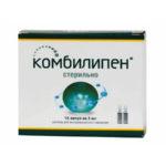 Комбилипен — инструкция по применению (официальная), для чего назначают уколы, таблетки, стоимость препарата, аналоги