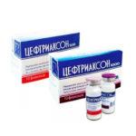 Цефтриаксон — официальная инструкция по применению (в форме порошка), показания и противопоказания, препараты аналоги
