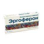Эргоферон — официальная инструкция по применению (в форме таблеток), показания и противопоказания, как принимать, аналоги