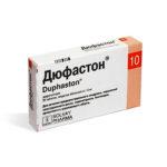 Дюфастон — официальная инструкция по применению (в форме таблеток), для чего назначают при планировании беременности