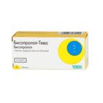 Бисопролол — официальная инструкция по применению (в форме таблеток), показания и противопоказания, препараты аналоги