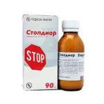 Стопдиар — официальная инструкция по применению (в форме суспензии), показания и противопоказания, препараты аналоги