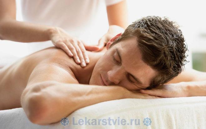Вольтарен мазь нужно втирать в чистую кожу с 12-ти часовым промежутком